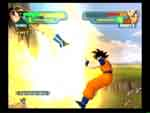 Dragon Ball Z: Budokai screenshot 15
