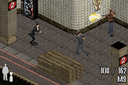Max Payne Gba Neoseeker