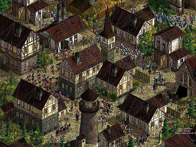 American conquest: fight back — strategywiki, the video game.