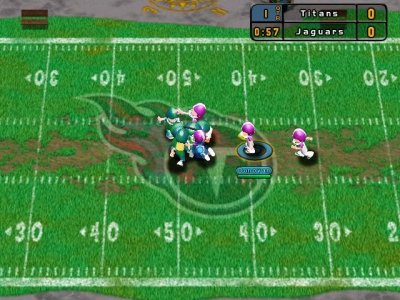 Backyard Football 2004 backyard football 2004 screenshots - neoseeker