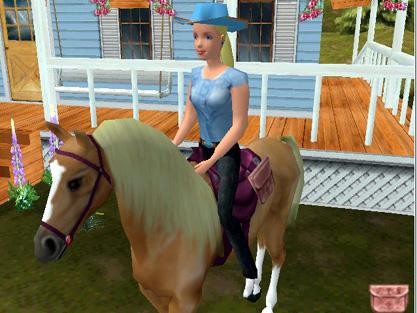 Barbie horse adventures: mystery ride alchetron, the free social.
