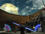 Star Wars Jedi Academy Cheats Xbox