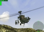 Apache: Longbow Assault screenshot 16