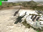 Apache: Longbow Assault screenshot 18