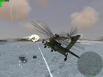 Apache: Longbow Assault screenshot 19