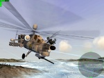 Apache: Longbow Assault screenshot 20
