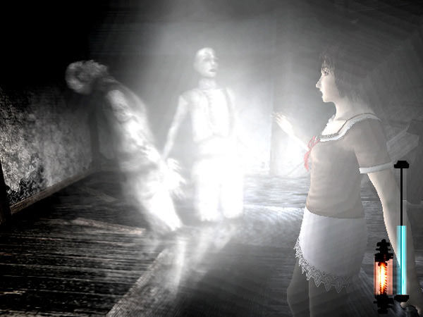 Fatal Frame II: Crimson Butterfly - Director\'s Cut Screenshots ...