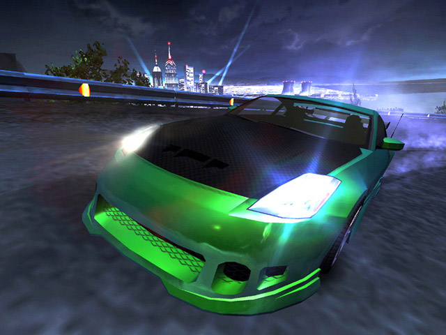 need for speed underground in