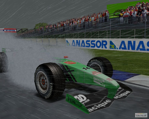 Racing Simulation 3 скачать торрент - фото 6