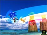 Sonic Heroes screenshot 16