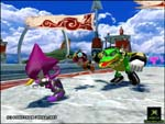 Sonic Heroes screenshot 19