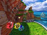 Sonic Heroes screenshot 3