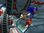 Sonic Heroes screenshot 32