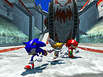 Sonic Heroes screenshot 33