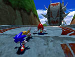 Sonic Heroes screenshot 34