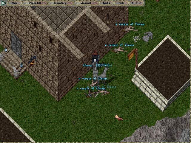 Ultima Online: Samurai Empire - Neoseeker