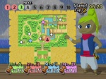The Legend of Zelda: Tetra's Trackers screenshot 4