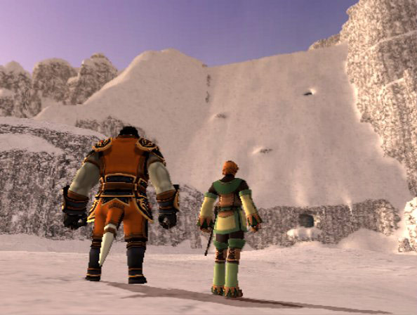 Final Fantasy XI: Chains of Promathia Screenshots - Neoseeker