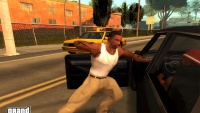 Grand Theft Auto: San Andreas screenshot 14