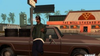 Grand Theft Auto: San Andreas screenshot 7