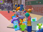 Katamari Damacy screenshot 2
