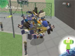 Katamari Damacy screenshot 7