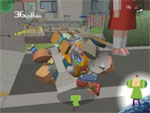Katamari Damacy screenshot 8