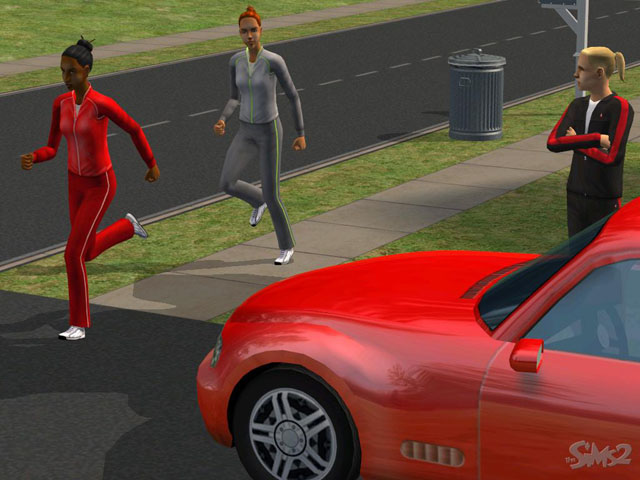 download game the sims 2 full version free for pc