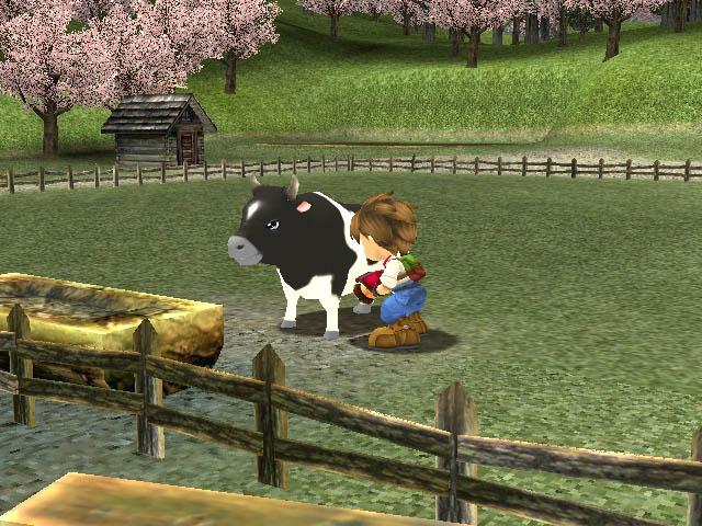 Harvest Moon A Wonderful Life Screenshots Neoseeker