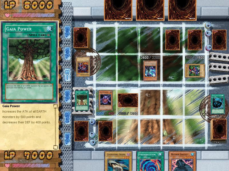 yu-gi-oh power of chaos kaiba the revenge download