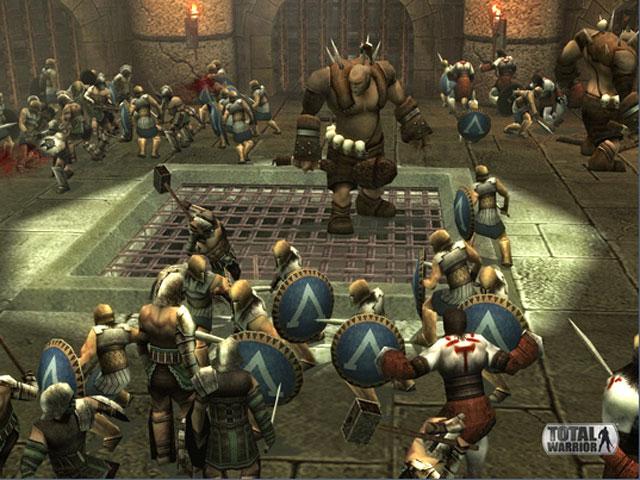 скачать игру спартан тотал вариор на пк - фото 11