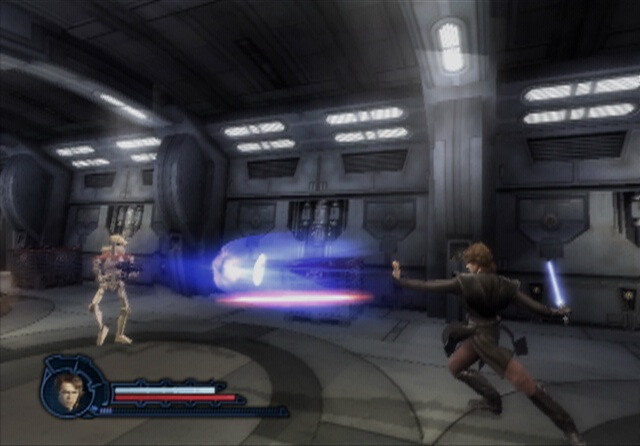 Star Wars Revenge Of The Sith Neoseeker