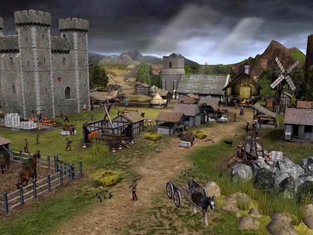 Descargar Stronghold 2 (PC)