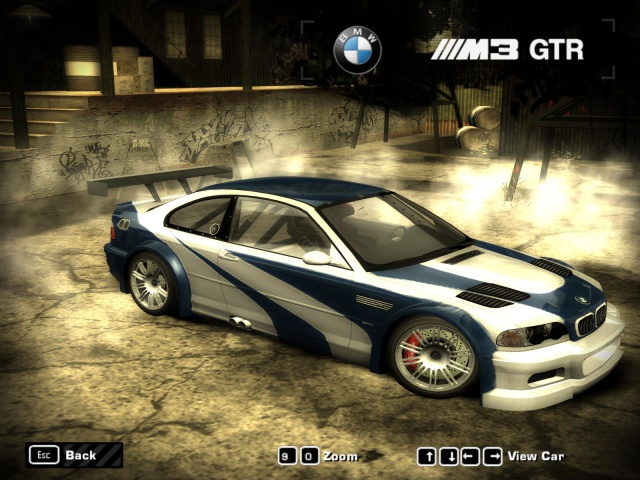 Need For Speed Most Wanted Black Edition Screenshots Neoseeker