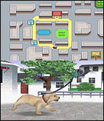 Nintendogs: Labrador and Friends screenshot 11