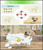 Nintendogs: Labrador and Friends screenshot 7