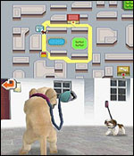 Nintendogs: Labrador and Friends screenshot 8