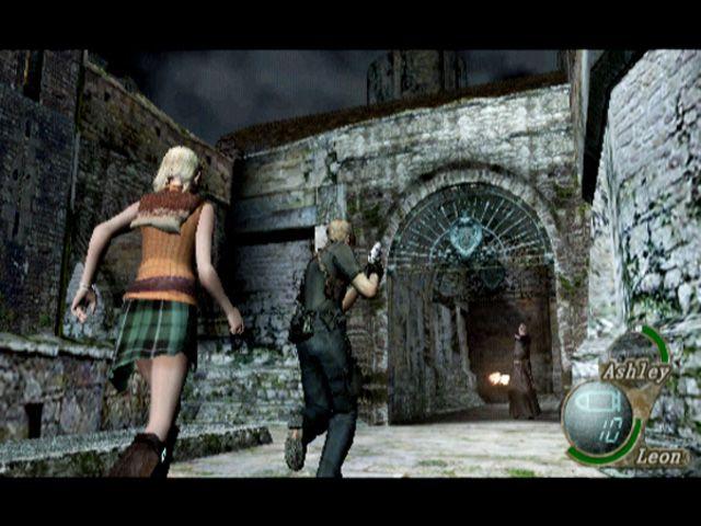Resident Evil 4 Screenshots - Neoseeker