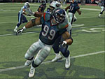 Madden NFL 06 screenshot 24