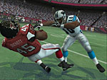 Madden NFL 06 screenshot 25