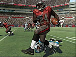 Madden NFL 06 screenshot 29