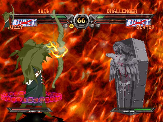 Screens Zimmer 2 angezeig: guilty gear x2 pc download