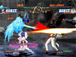 Guilty Gear XX #Reload (Import) screenshot 2