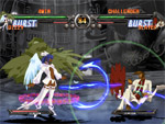 Guilty Gear XX #Reload (Import) screenshot 3