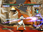 Guilty Gear XX #Reload (Import) screenshot 5