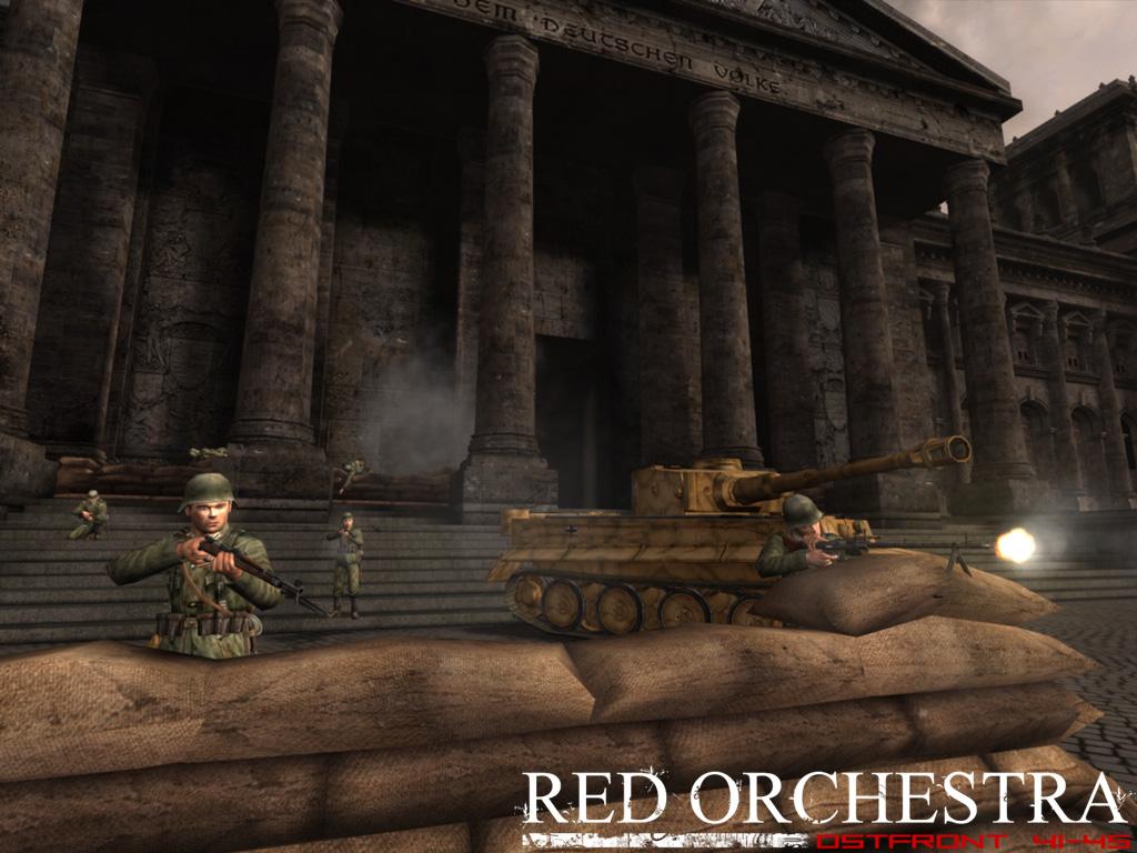 Red Orchestra Ostfront 41 45 скачать игру - фото 11