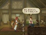 Tales of the Abyss screenshot 9