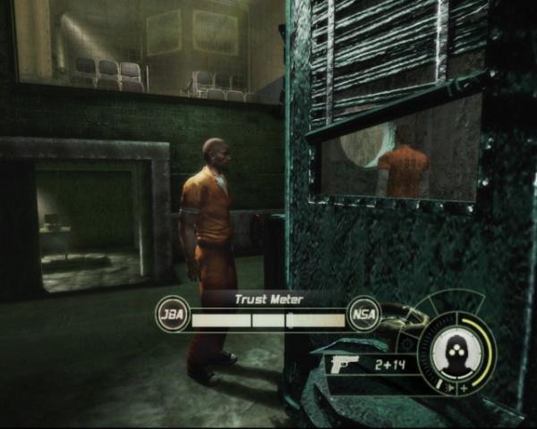 Tom Clancy's Splinter Cell: Double Agent Screenshots - Neoseeker