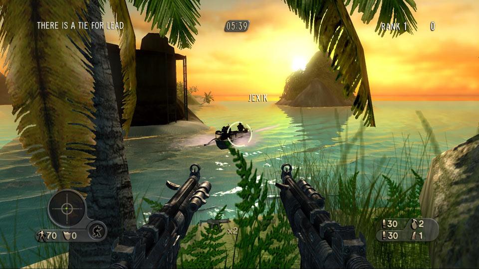 Far Cry Instincts Predator Screenshots Neoseeker