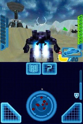 MechAssault: Phantom War - Neoseeker